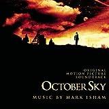 October Sky by Mark Isham (1999-02-16)