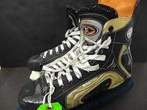 Brendan Witt Islanders Game Used Easton Synergy 1500C Skates 155734 - Steiner Sports Certified - Game Used NHL Skates