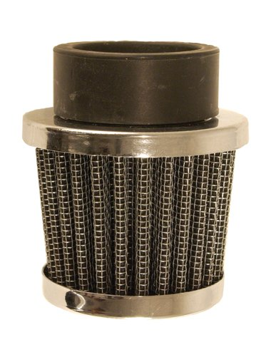 Emgo 12-55735 35mm Clamp-On Air Filter