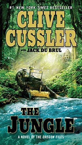 The Jungle by Clive Cussler, Jack du Brul
