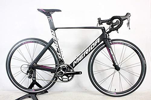 MERIDA(メリダ) REACTO4000(リアクト4000) ロードバイク 2017年 M/Lサイズ B07PNPB2RQ