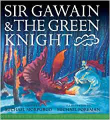 a review of stanza 74 of sir gawain and the green knight As even this brief and sporadic summary of his appearance and actions in the first fitt of sir gawain and the green knight suggests, it is no  in the last stanza of the poem the green knight's parting gift to gawain acquires a  le fay in sir gawain and the green knight, speculum 35 (1960): 260-74 and benson, 32-35.