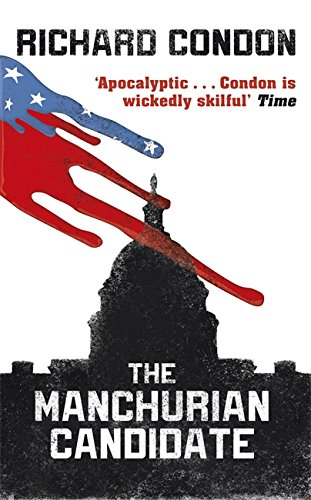 book cover of The Manchurian Candidate