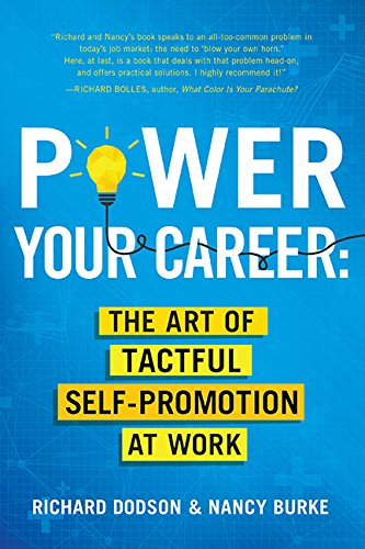 Download Power Your Career: The Art of Tactful Self-Promotion at Work ebook