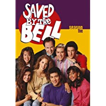 Saved By the Bell - Season Five (2005)