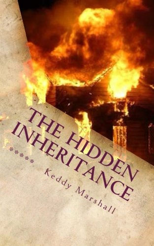 Book: The Hidden Inheritance by Keddy Marshall