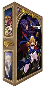 Chrono Crusade - Complete Collection