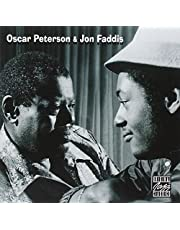 Oscar Peterson & John Faddis