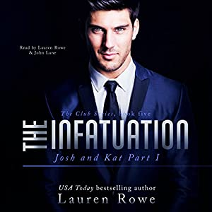 The Infatuation Audiobook