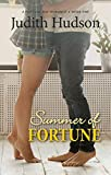 Free eBook - Summer of Fortune