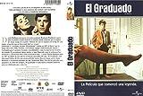 The Graduate (El Graduado) [NTSC/REGION 1 & 4 DVD. Import-Latin America]