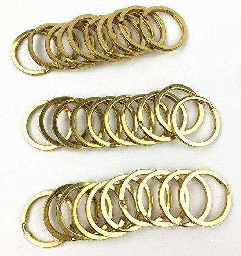 15 mm split rings - 7