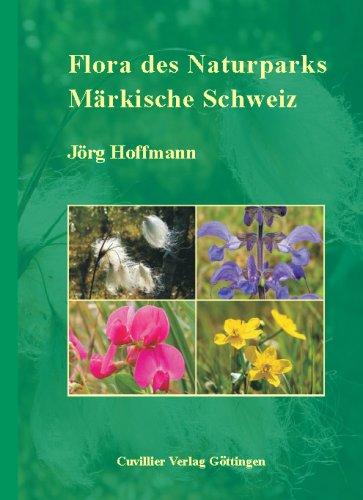 Flora des Naturparks Märkische Schweiz