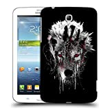 Official Riza Peker Wolf Animals 3 Hard Back Case for Samsung Galaxy Tab S2 8.0