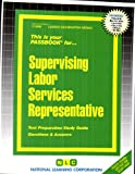 Supervising Labor Services Representative, Jack Rudman, 0837338069