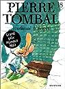 Pierre Tombal, tome 18 : Condamné à perpète par Cauvin