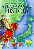 Atlas of World History, Lisa Miles, 0746017286