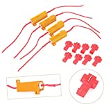 GZYF Automotive Replacement Ignition Ballast Resistors