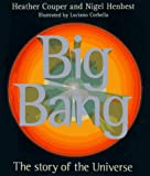 img - for Big Bang: The Story of the Universe book / textbook / text book