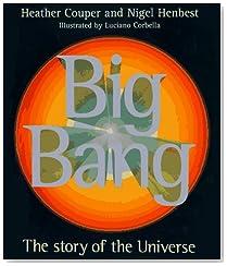 Big Bang: The Story of the Universe