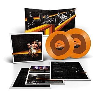 I-Empire [2 LP] [Orange Haze] [SRCVinyl]