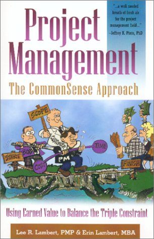 project-management-the-commonsense-approach