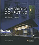 Cambridge Computing, Professor Haroon Ahmed, 190650783X