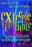 Extreme Teen Bible, Thomas Nelson, 0785200819