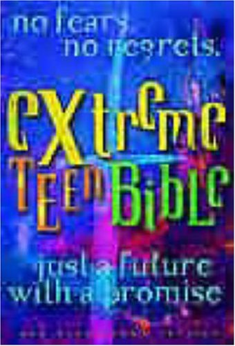 And Free coupon extreme teen bible