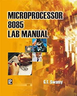 buy microprocessor 8085 lab manual book online at low prices in rh amazon in microprocessor lab manual vtu microprocessor lab manual experiments