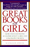 Great Books for Girls, Kathleen Odean, 034540484X