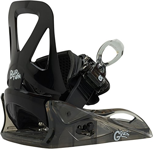 Burton Grom Kids Snowboard Bindings