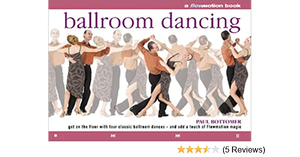 Ballroom Dancing Get On The Floor With Four Classic Ballroom