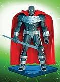 Return of Superman: Steel Action Figure