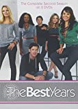 Best Years: Complete Second Season