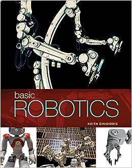 Buy Basic Robotics Mindtap Course List Book Online At Low Prices