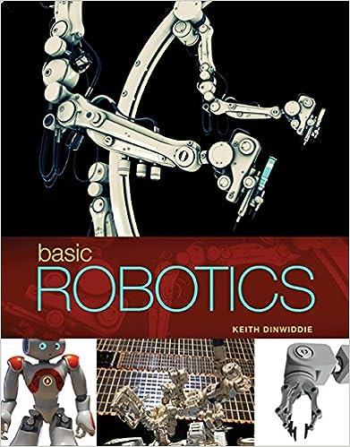 Basic Robotics Keith Dinwiddie 9781133950196 Amazon Com Books