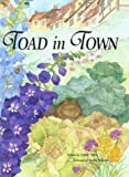 TOAD IN TOWN