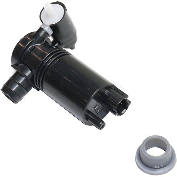 Parabrisas arandela bomba para Nissan Versa 07 - 12/Juke 11 - 16: Amazon.es: Coche y moto
