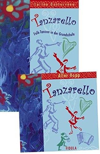 Tanzarello: Folk-Tanzen in der Grundschule