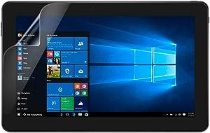 Celicious Matte Anti-Glare Screen Protector Film Compatible with Dell Latitude 11 5179 [Pack of 2]