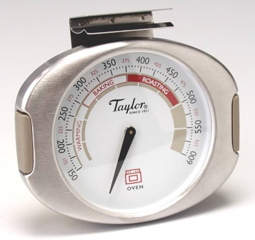 Taylor Precision Products Connoisseur Thermometer