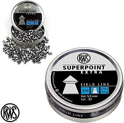 RWS Superpoint Extra .22