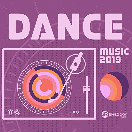 Dance Music 2019 - Best of Electro Bass, Edm, Reggae, Hip-Hop & Rap