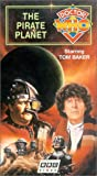 Doctor Who - The Pirate Planet [VHS]