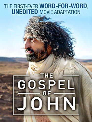 The Gospel Of John (Daily 2015 Bread)