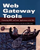 Web Gateway Tools, , 0471175552