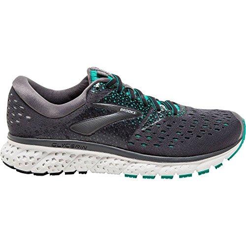 (ブルックス) Brooks レディース ランニング?ウォーキング シューズ?靴 Glycerin 16 Running Shoes [並行輸入品]