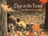 Deep in the Forest, Brinton Turkle and Turkle, 0833507508