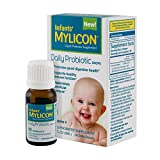 Mylicon Infants' Daily Probiotic Drops, 0.28 Fluid Ounce For Sale